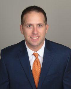 New Employee Kris Denning