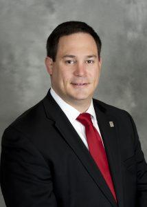 Greensboro Fidelity Bank's Tod Owens