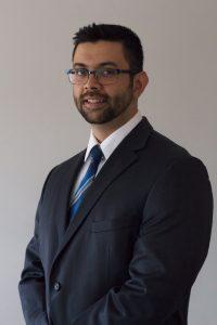 Gabriel Montes, of Biscoe, NC