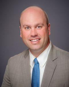 Tim Hunter Professional Bio Photo