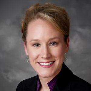 Headshot of Heather Bowers