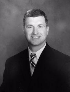 Fidelity Bank Market Executive Jeff Wetmore