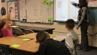 teaching children to save money