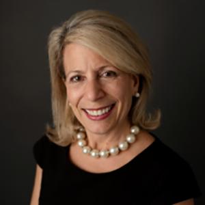 Headshot of Lisa Hildebrand