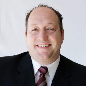 Sean Dotzauer Headshot