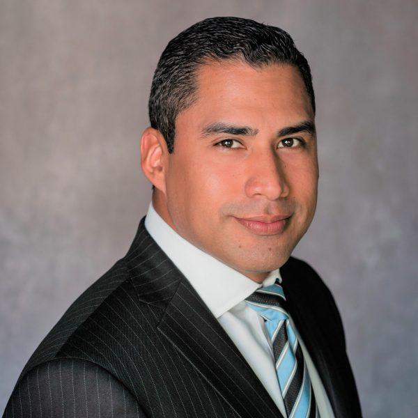 Ricardo Siordia - Business Development Officer