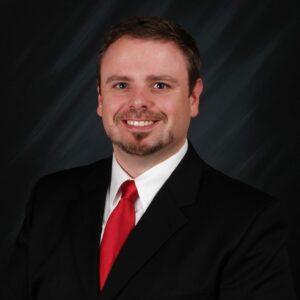 image of employee - Jeremy White
