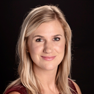 Liz Ramirez - Branch Manager