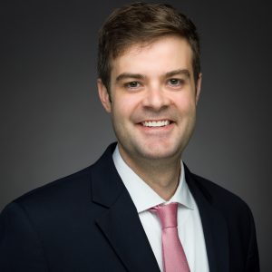 image of employee - Will Griffin